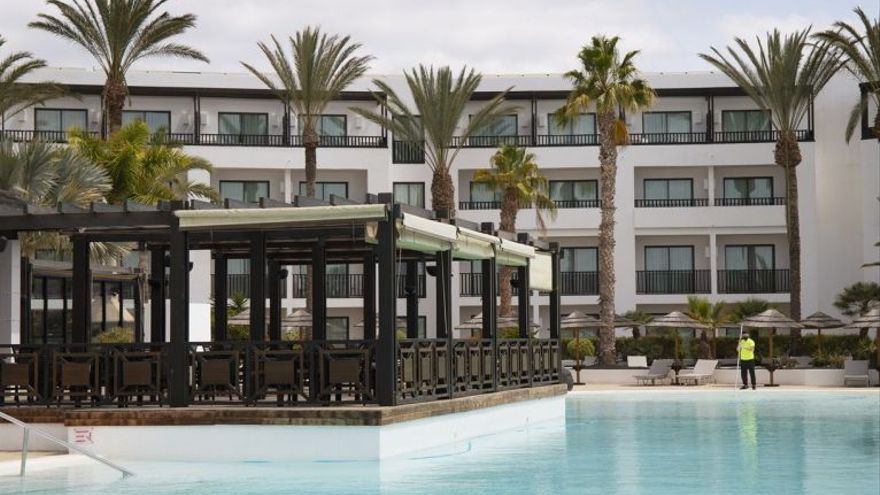 Reapertura del Hotel Secrets Lanzarote Resort & Spa de Puerto Calero