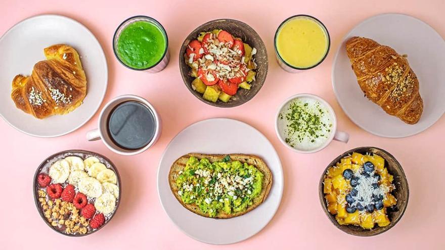 Poke House abre su primer restaurante hawaiano en València