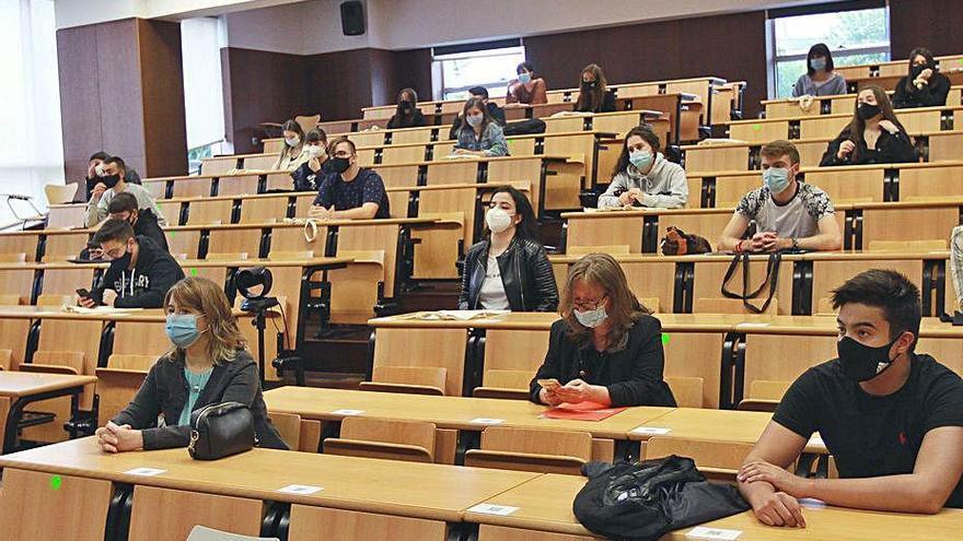 """El rector pide retomar """"en clave de campus"""" la creación del grado abierto en Ingeniería"""