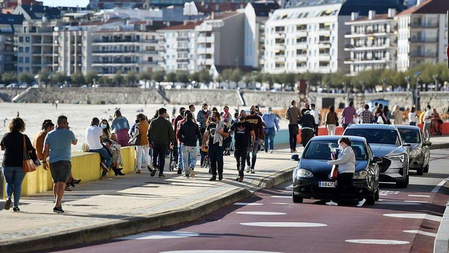 Galicia registra la oferta más cara de alquileres vacacionales