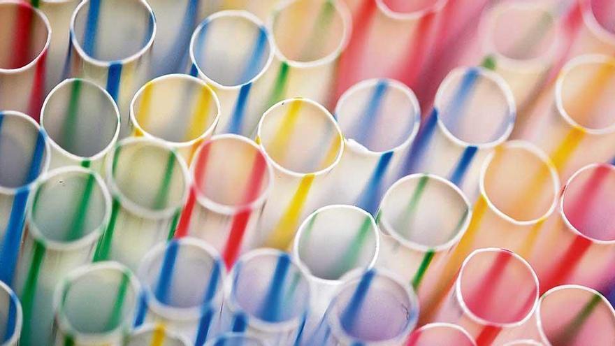 Diese Plastik-Produkte sind bald auf Mallorca verboten