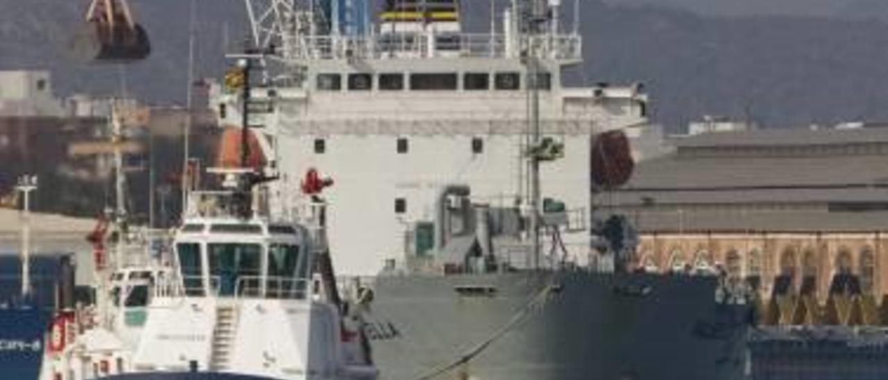 Sagunt planea abrir «de manera inmediata» el puerto a la ciudad