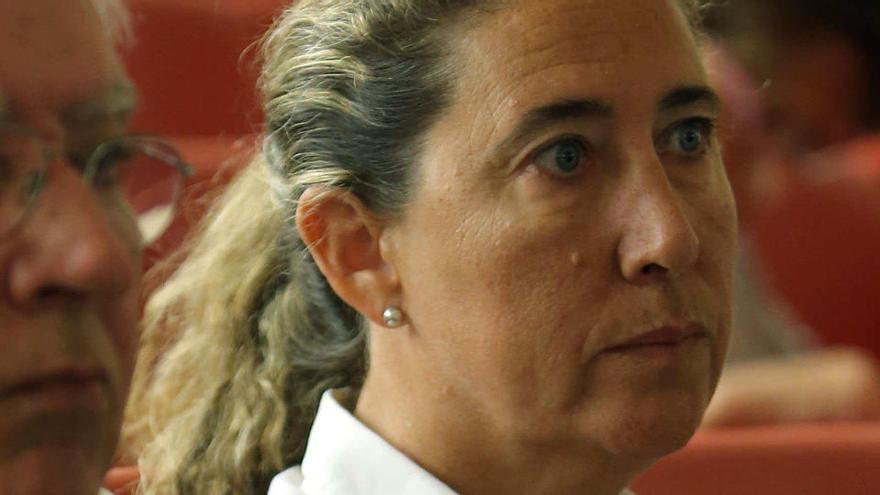 Substitueixen els quatre anys de presó de Gemma Montull per un any de treballs comunitaris