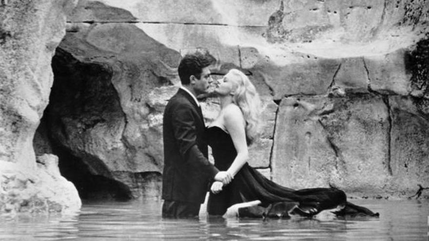 El circo ambulante de Fellini
