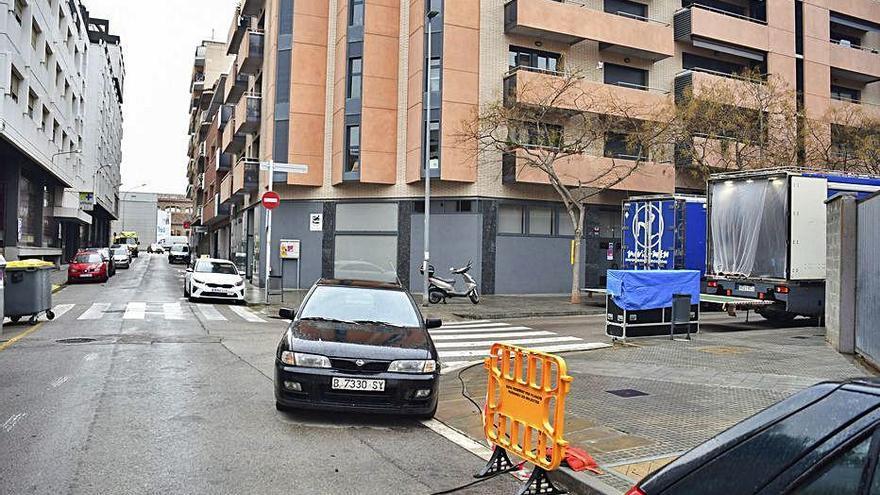 Nou rodatge al Centre Hospitalari de Manresa
