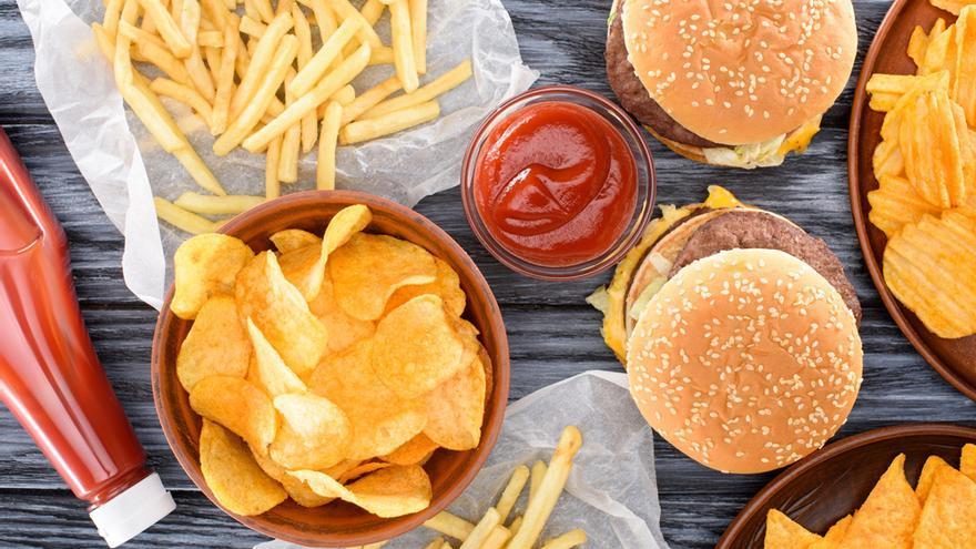 La factura de una mala alimentación: niños con enfermedades propias de adultos