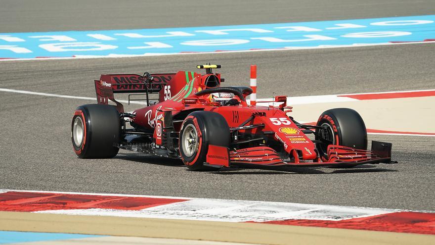 Horario del GP de Emilia-Romaña de Fórmula 1 en Imola