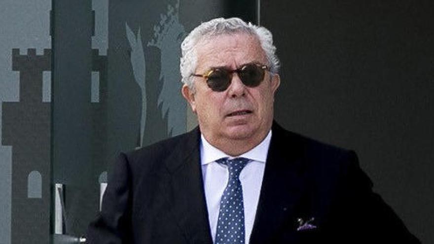 Delso asegura desconocer si Correa le llamaba 'El Cabrón'