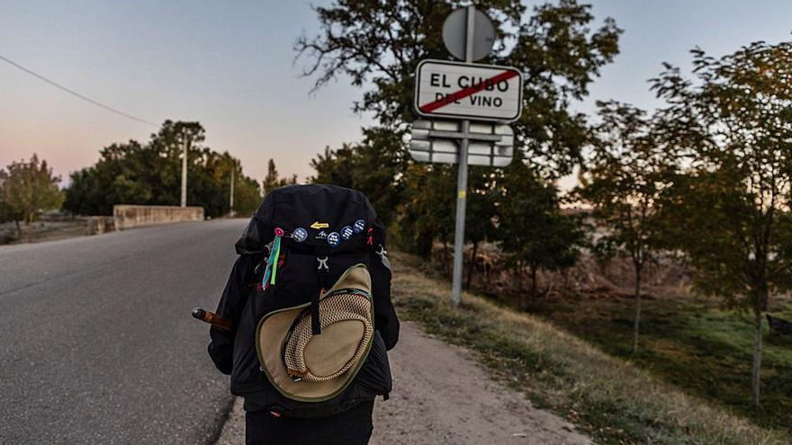 Los alojamientos de peregrinos de la Vía de la Plata, contra las cuerdas por la pandemia