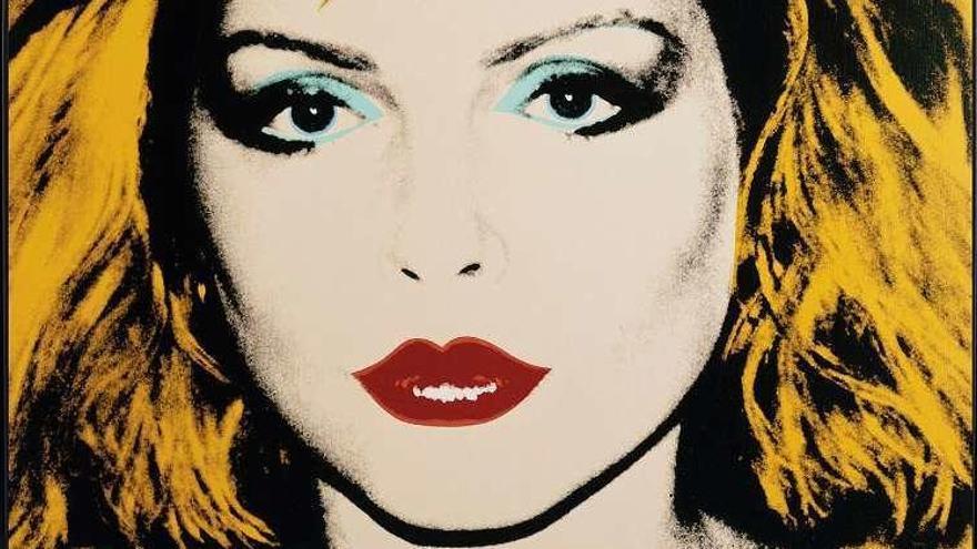 El Warhol más esencial