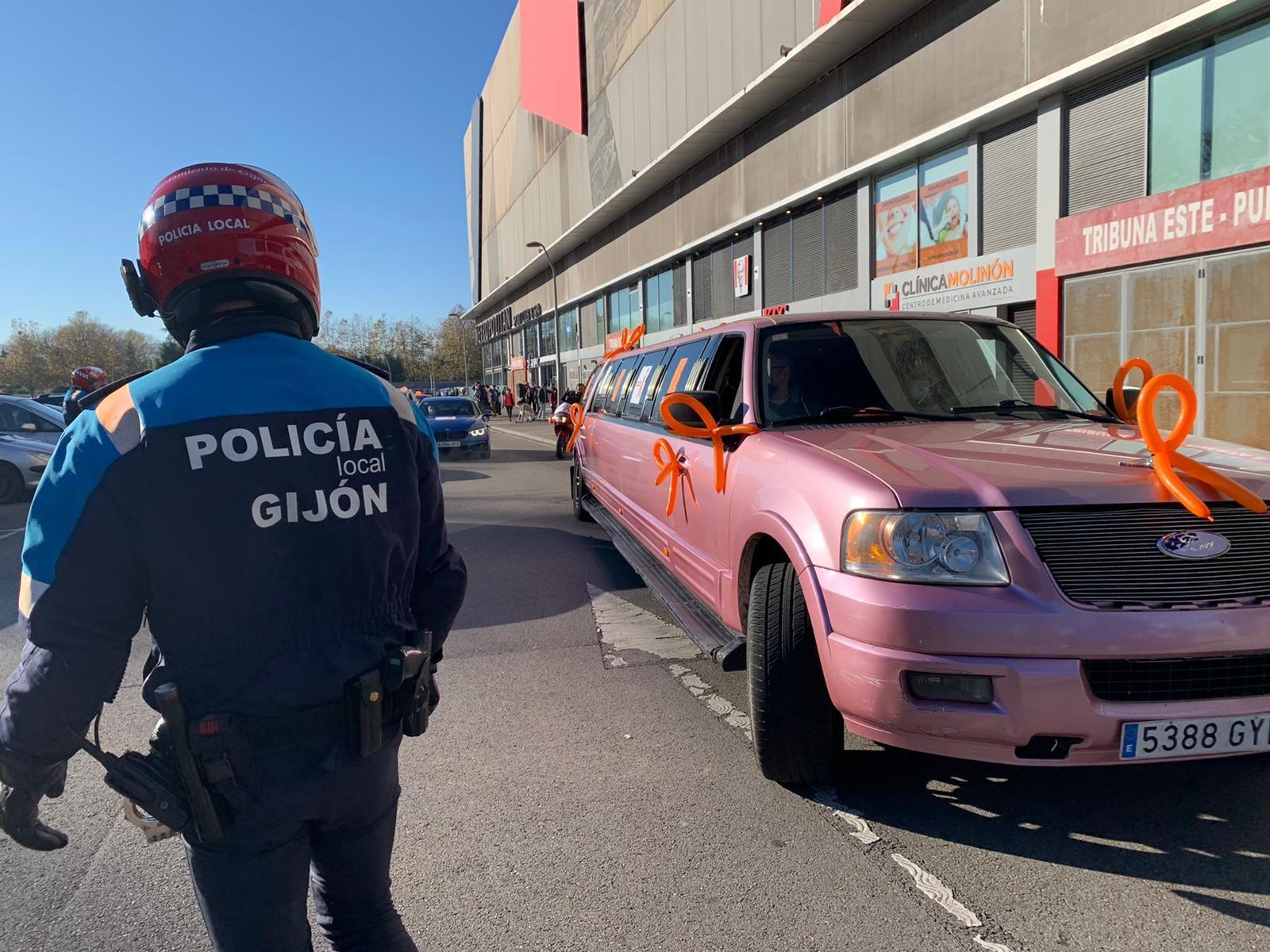 La concertada organiza una gran protesta a coche en Oviedo y Gijón contra la 'Ley Celaá'