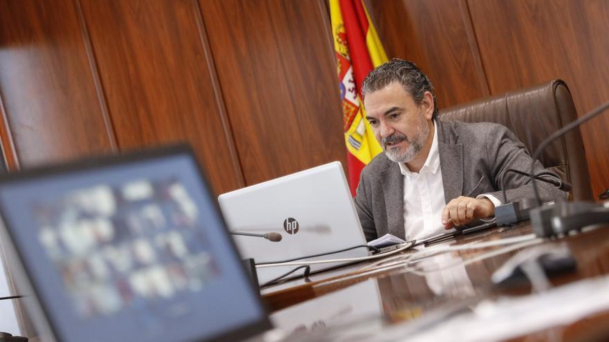 L'Alfàs ya tiene presupuesto para 2021: 24,6 millones centrados en el desarrollo de la EDUSI