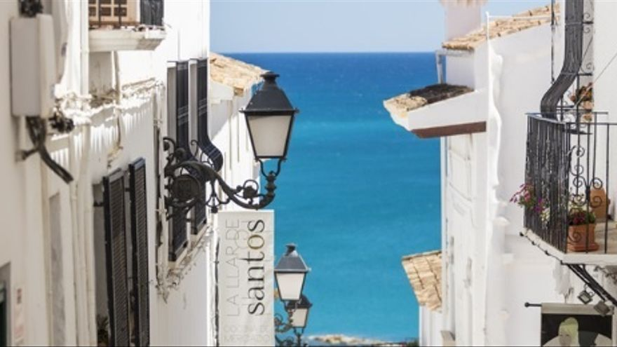 Así puedes conseguir uno de los 12.500 nuevos bonos turísticos para viajar en la Comunitat Valenciana