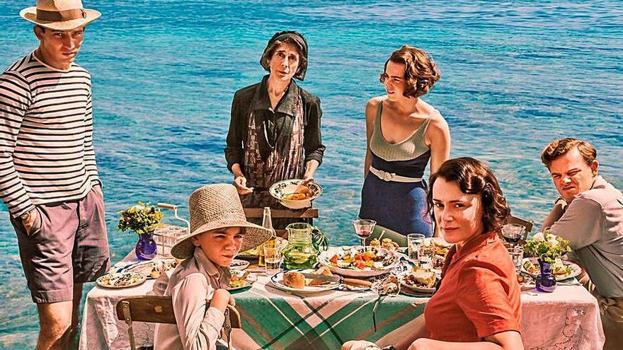 Movistar+ descubrirá '¿Qué fue de los Durrell?' en una serie documental