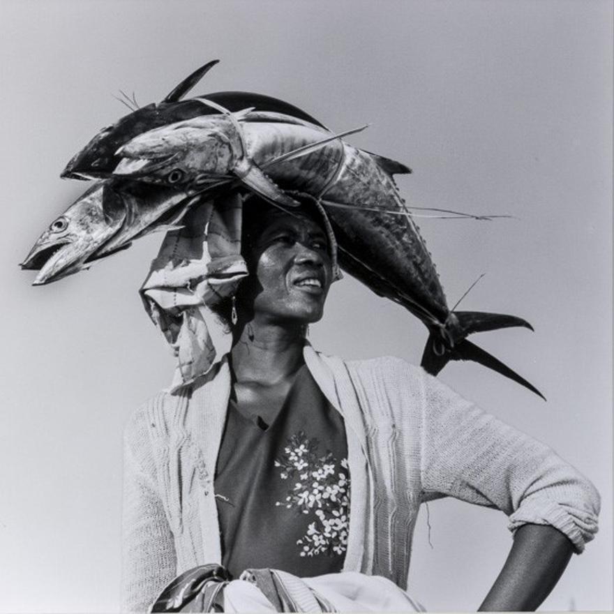Fruits de Mer (1991, Madagaskar)