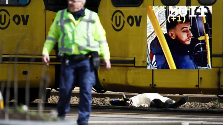 Tiroteo en Utrecht: Detenido el sospechoso del ataque, que ha causado tres muertos y cinco heridos
