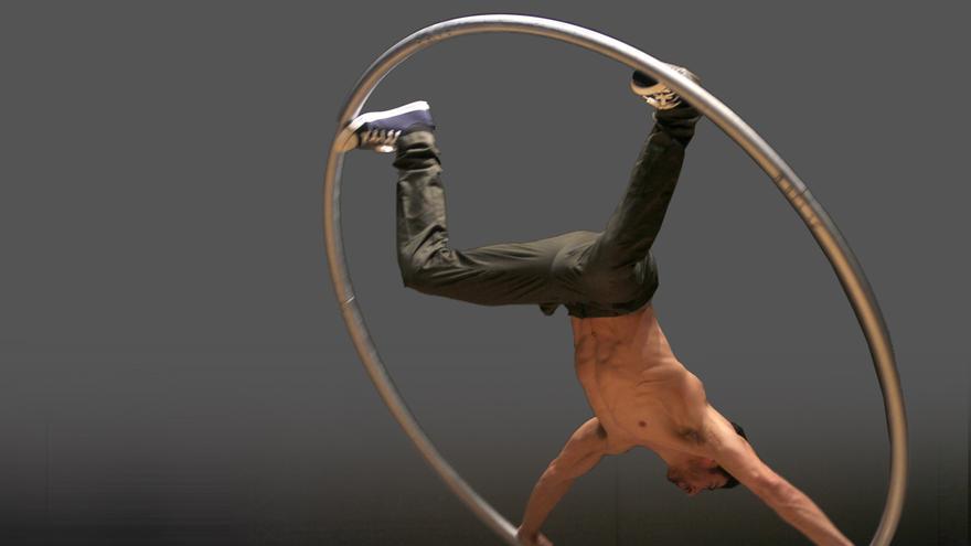 Compañías de circo de todo el mundo participarán en el festival Cirkorama de la Diputación desde el día 14