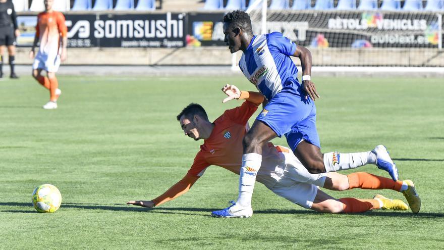 Figueres i Peralada jugaran el primer derbi de 3a el 12 de desembre
