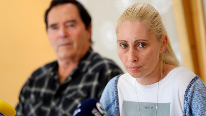 """La madre de Yéremi a 'El Rubio': """"Te perdonamos si dices dónde está el niño"""""""