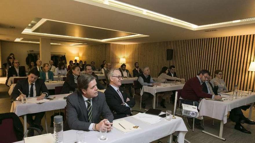 """Juan Corona: """"El impuesto de patrimonio está condenado a desaparecer"""""""