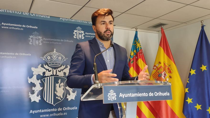 Orihuela aprueba la adjudicación de las obras del Plan Edificant en los colegios Miguel Hernández y Virgen de Los Desamparados