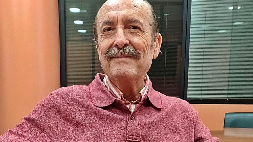 Manuel López: «Habrá conflicto, casi seguro, entre Marruecos, Argelia y el Polisario»