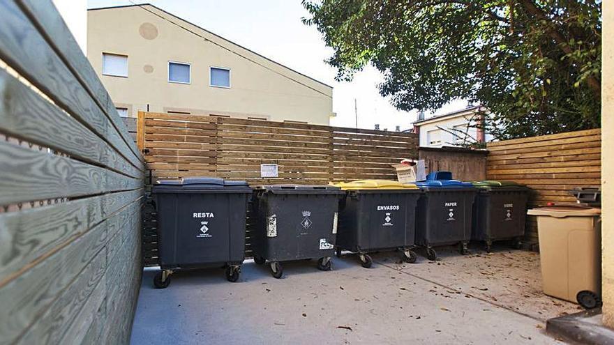 Santa Coloma de Farners apujarà la taxa d'escombraries l'any vinent