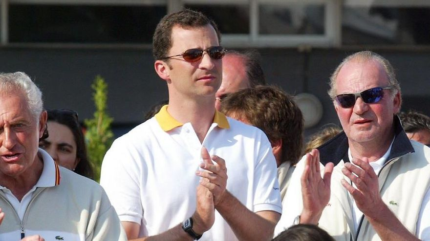 Un empresario amigo de Juan Carlos I financió la luna de miel de Felipe y Letizia