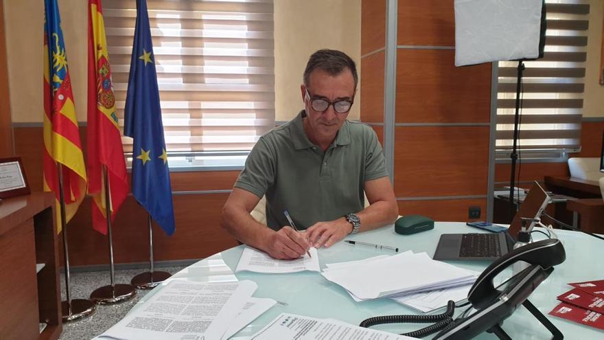 El Consorcio Valencia Interior recibe 200.000 euros para mejorar el tratamiento de los biorresiduos y su recogida separada