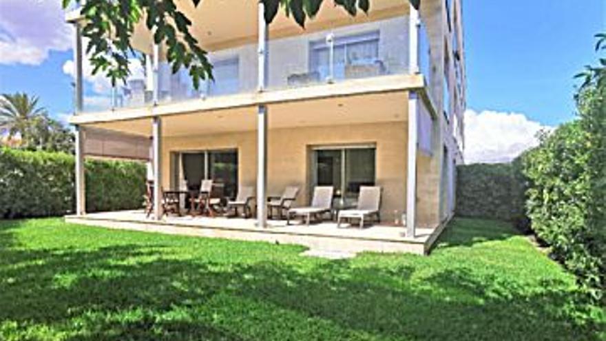 495.000 € Venta de piso en PORT DE POLLENÇA (Pollença) 85 m2, 2 habitaciones, 2 baños, 5.824 €/m2...