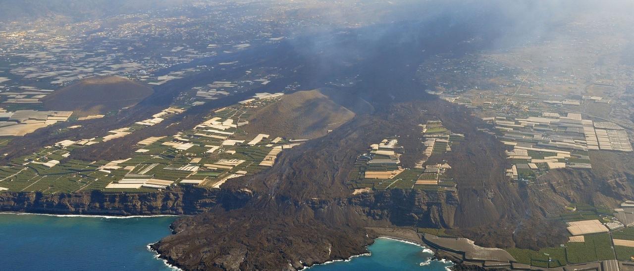 Torres aspira a lograr los máximos fondos de Europa para La Palma