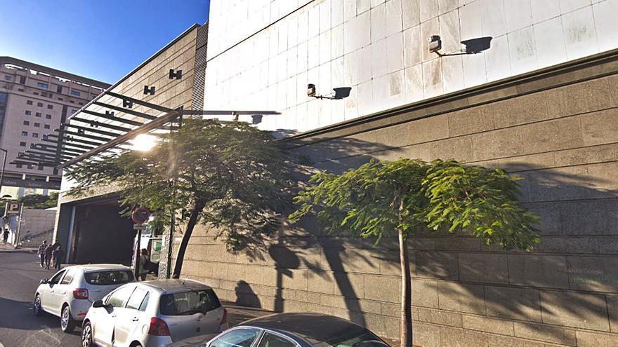 Rechazado el recurso contra el rescate de la gestión del 'parking' de El Corte Inglés