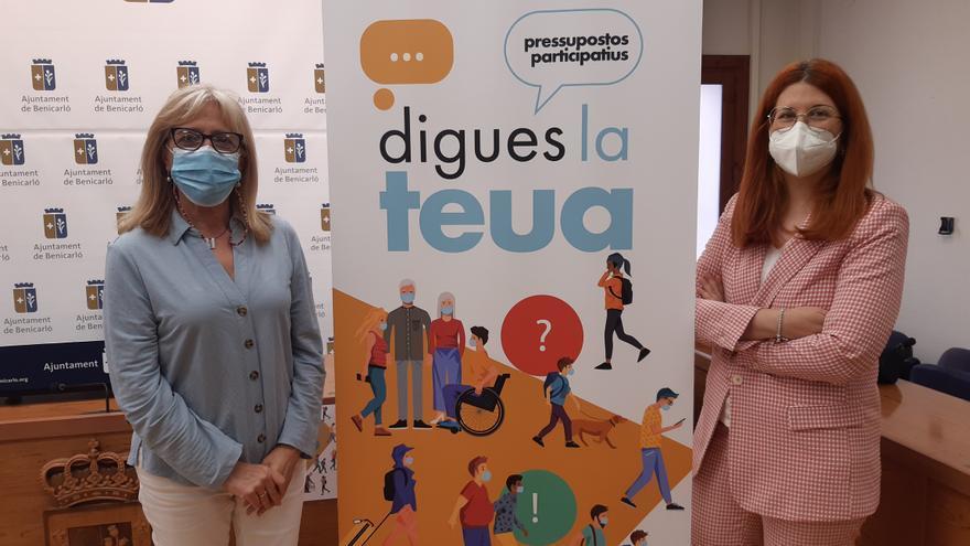 Benicarló fija 20 proyectos en las cuentas participativas