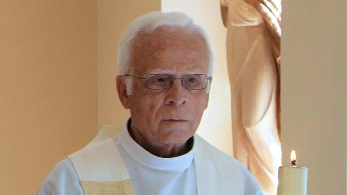 Fallece Miguel Lluch, párroco durante 30 años de la Asunción de Torrent