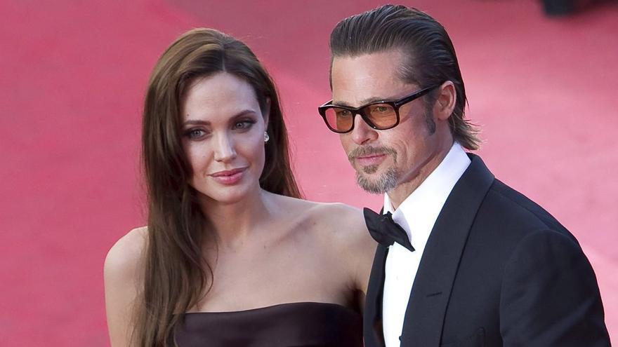 Brad Pitt obté la custòdia compartida dels seus fills