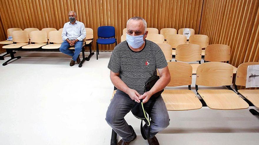 La sentencia por la caída del utillero del Arosa pesará sobre Concello y Fundación