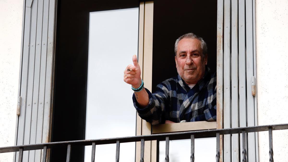 #murcianosencasa: la cuarentena en la Región de Murcia, contada desde dentro