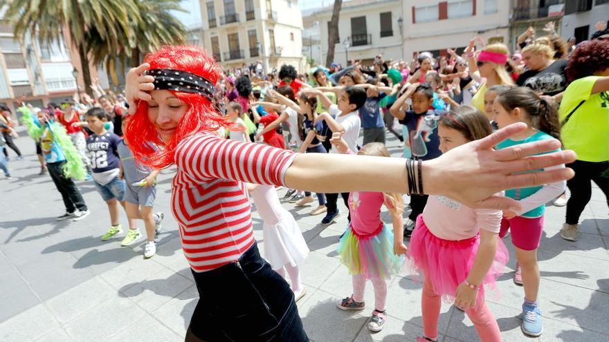 """La Mutant y el TEM celebran el Día de la Danza """"más atípico"""""""