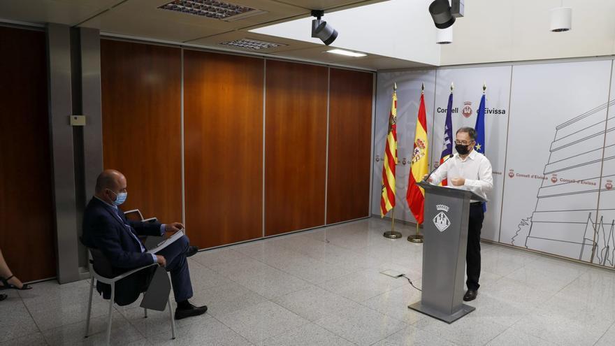 Restricciones en Ibiza: el Govern limita las visitas a las residencias de mayores
