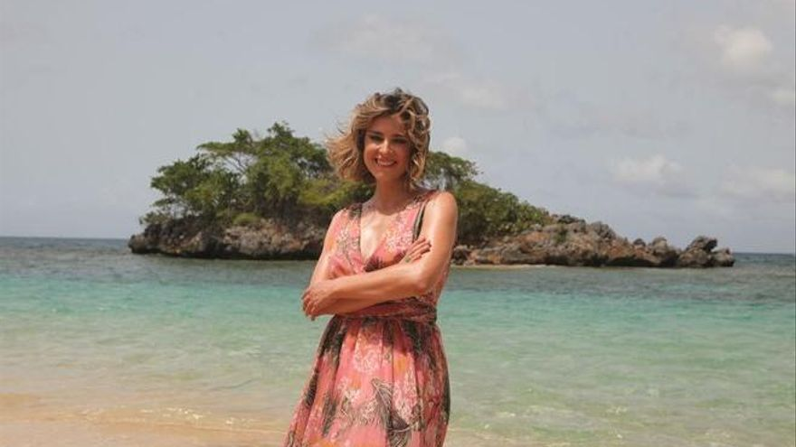'La isla de las tentaciones 2' arranca este viernes con un especial en Cuatro