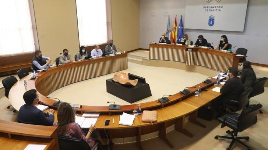 El fondo de consenso contra el COVID sale adelante sin acuerdo
