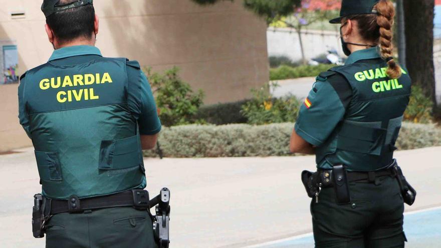 Se busca a una mujer en Burgos, desaparecida tras sufrir una agresión de su pareja