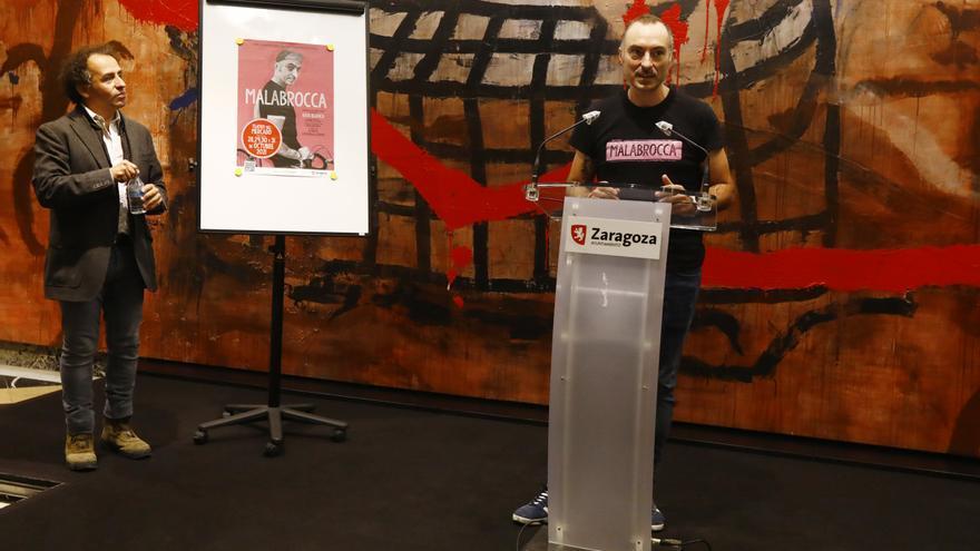 La picaresca del ciclista Luigi Malabrocca llega al Teatro del Mercado
