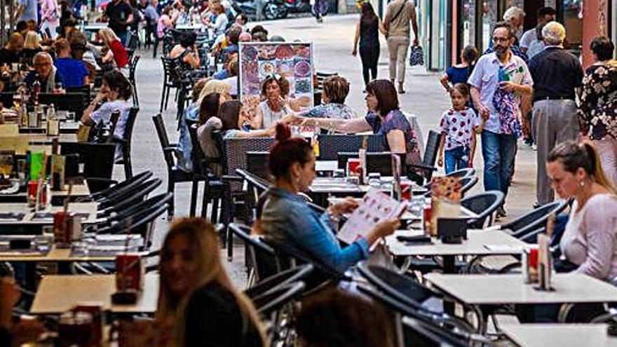 Els canvis de llei en hostaleria obligaran a registrar la jornada