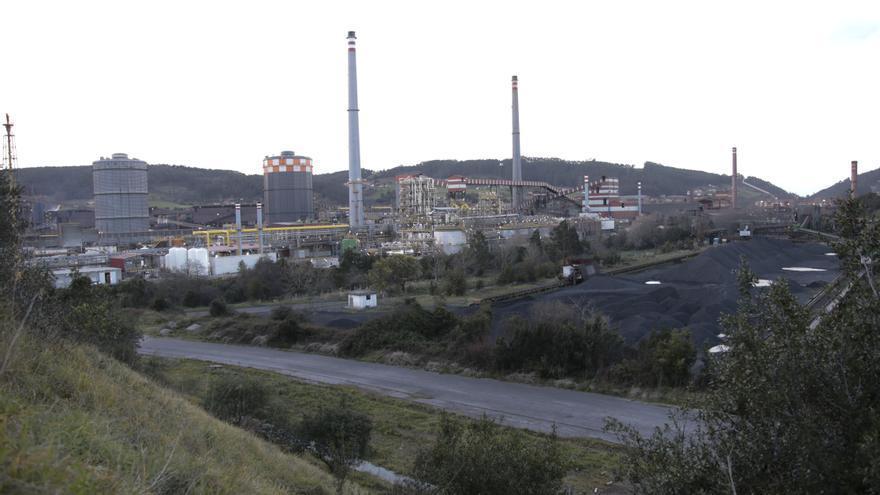 La factura del precio de la luz industrial en Asturias: Menos inversión y más paro juvenil