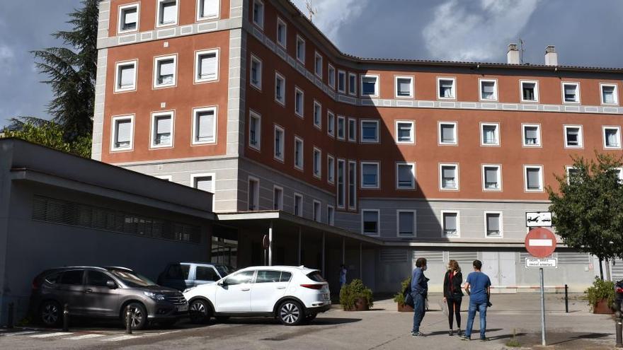 Sumar es farà càrrec de la residència de Berga malgrat possibles irregularitats jurídiques