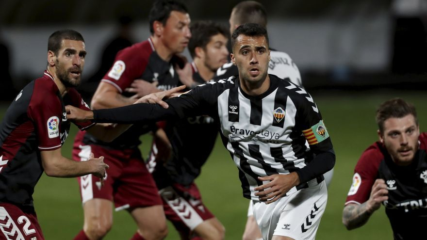 ¿Cuánto costará ver al CD Castellón esta temporada por Footters?