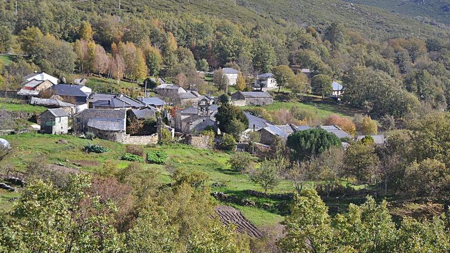 Hermisende subvencionará la retirada de amianto de los tejados