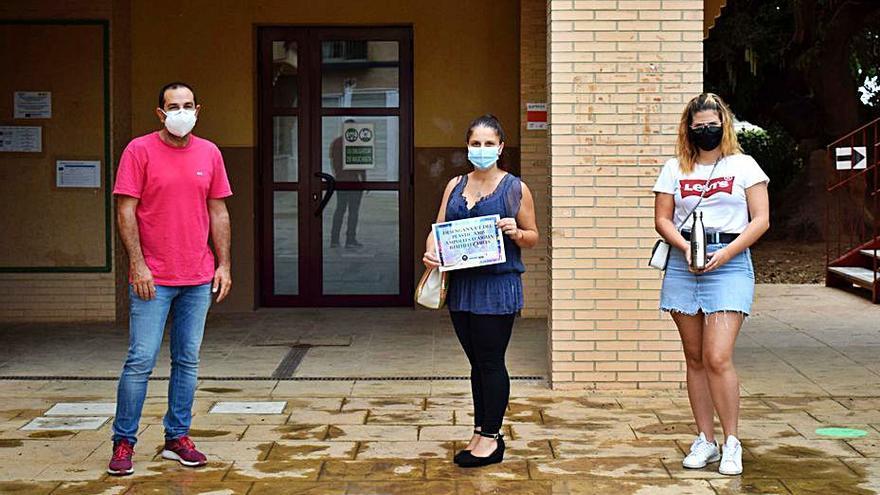 Bonrepòs conciencia a la comunidad educativa sobre el abuso del plástico