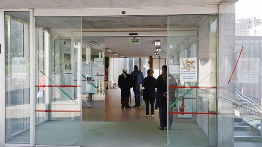 Hacia centros de salud más autónomos